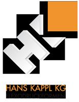 Logo Hans Kappl KG