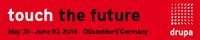 Logo Drupa 2016