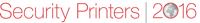 Logo Security Printers
