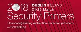 Security Printers Dublin