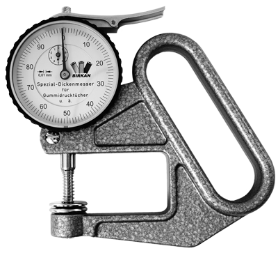BIRKAN Thickness Gauge