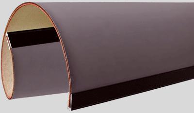 Drucktuch BIRKAN Aeropress Spezial UV violett