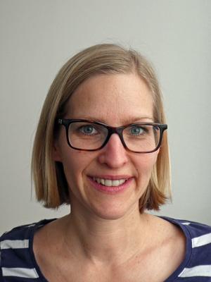 Janine Laurisch