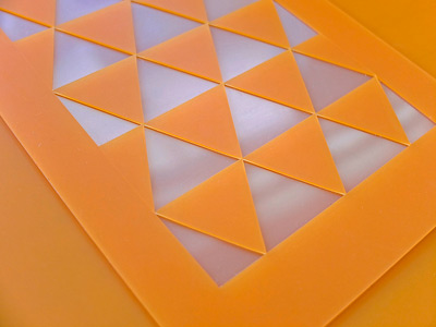 Varnishing blanket BIRKAN Varniplate V70