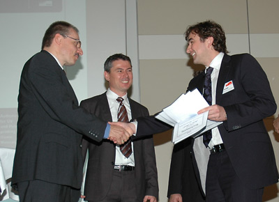 Fogra-Zertifikat für BIRKAN